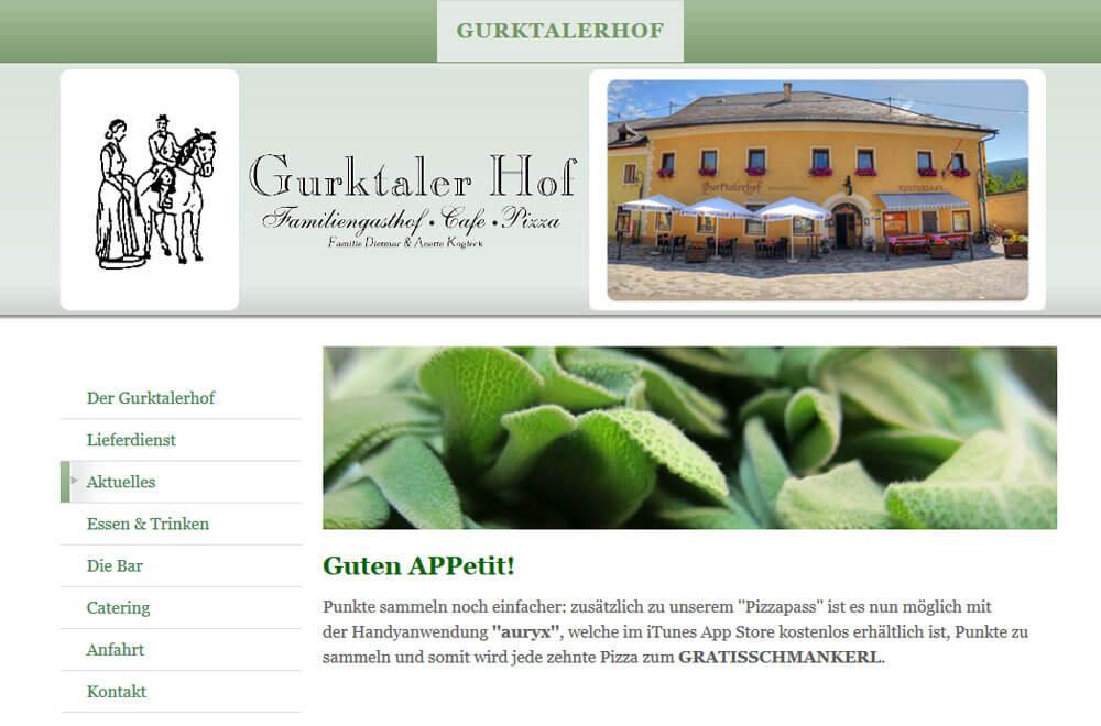 Gasthof Gurktaler Hof
