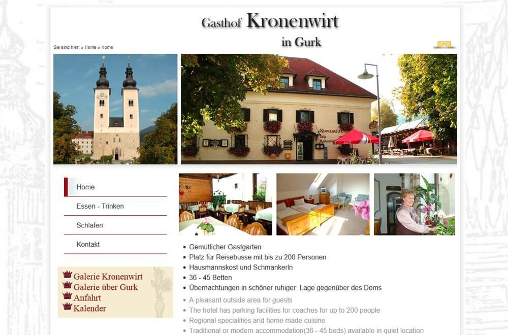 Gasthof Kronenwirt