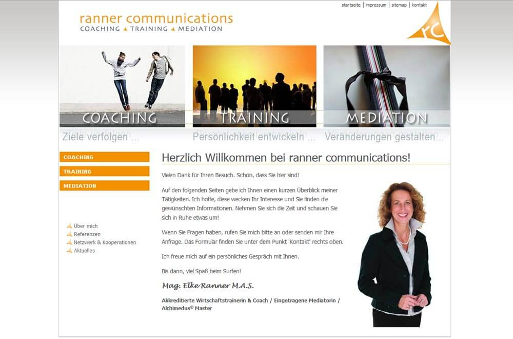 ranner communications